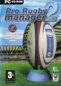 Pro Rugby Manager 2 Windows Front Cover