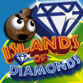Islands of Diamonds iPad Front Cover