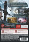 Mass Effect 3 Windows Inside Cover Left