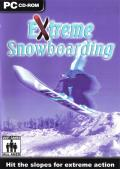 Extreme Snowboarding Windows Front Cover