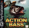 Action Bass PlayStation Front Cover
