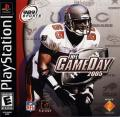 NFL GameDay 2005 PlayStation Front Cover