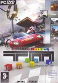 TrackMania United (Friends Edition) Windows Front Cover