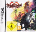 Kingdom Hearts: 358/2 Days Nintendo DS Front Cover