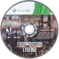 Front Mission Evolved Xbox 360 Media
