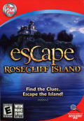Escape Rosecliff Island Macintosh Front Cover
