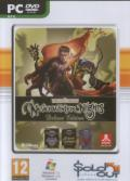 Neverwinter Nights: Platinum Windows Front Cover