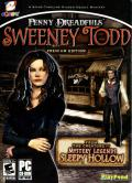 Penny Dreadfuls: Sweeney Todd (Special Edition) Windows Front Cover