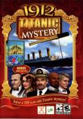 1912: Titanic Mystery Windows Front Cover