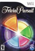 Trivial Pursuit Wii Front Cover