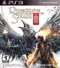 Dungeon Siege III PlayStation 3 Front Cover