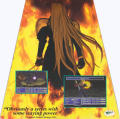 Final Fantasy VII Windows Inside Cover Bottom Flap