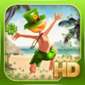 Paradise Island iPad Front Cover Second version