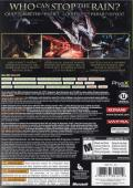 Silent Hill: Downpour Xbox 360 Back Cover