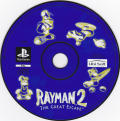Rayman 2: The Great Escape PlayStation Media