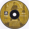 Medal of Honor: Underground PlayStation Media