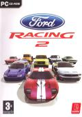Ford Racing 2 Windows Front Cover