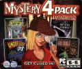 Mystery 4 Pack Volume 2 Windows Front Cover