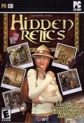 Hidden Relics Windows Front Cover