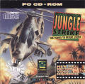Jungle Strike DOS Other Jewel Case - Front