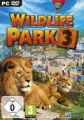 Wildlife Park 3 Windows Front Cover