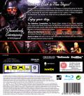 Fallout: New Vegas - Ultimate Edition PlayStation 3 Back Cover