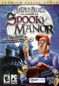 Mortimer Beckett and the Secrets of the Spooky Manor Windows Front Cover