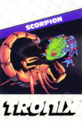 Scorpion VIC-20 Front Cover