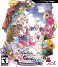 Atelier Totori: The Adventurer of Arland (Premium Edition) PlayStation 3 Front Cover