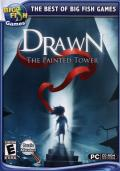 Drawn: The Painted Tower Windows Front Cover