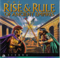 The Rise & Rule of Ancient Empires Windows Other Jewel Case: Front