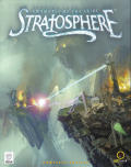 Stratosphere: Conquest of the Skies Windows Front Cover