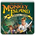 The Secret of Monkey Island: Special Edition Macintosh Front Cover