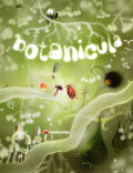 Botanicula Windows Front Cover