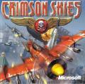 Crimson Skies Windows Other Jewel Case: Front