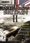 Battle of Britain II: Wings of Victory (Limited Edition) Windows Front Cover