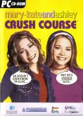 Mary-Kate and Ashley: Crush Course Windows Front Cover