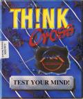 Th!nk Cross Commodore 64 Front Cover