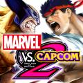 Marvel vs. Capcom 2 iPad Front Cover