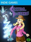 Crystal Hunters Xbox 360 Front Cover