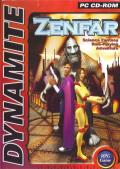 Zenfar: The Adventure Windows Front Cover
