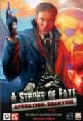 A Stroke of Fate: Operation Valkyrie Windows Front Cover