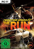 Need for Speed: The Run Windows Front Cover