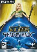 Age of Wonders: Shadow Magic Windows Other Keep Case - Front