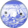Syberia II Windows Media Disc 1