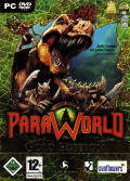 ParaWorld (Gold Edition) Windows Front Cover