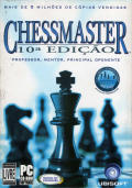 Chessmaster 10th Edition Windows Front Cover