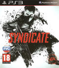 Syndicate PlayStation 3 Front Cover