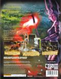 Sacred 2: Fallen Angel (Collector's Edition) Xbox 360 Back Cover