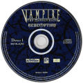 Vampire: The Masquerade - Redemption Windows Media Disc 1